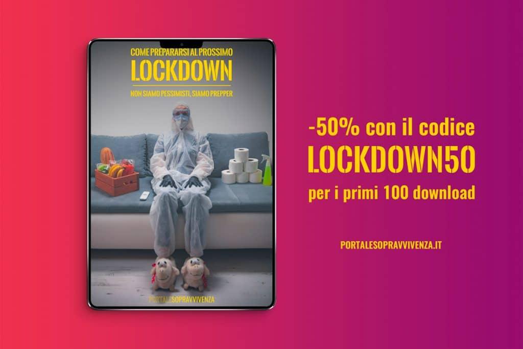 come prepararsi al prossimo lockdown quarantena covid
