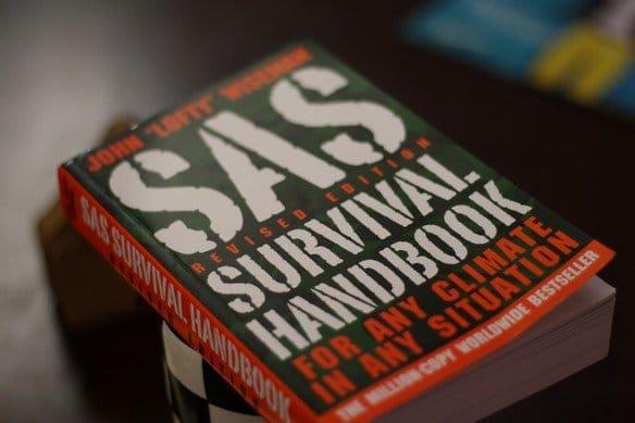 sas survival handbook recensione review - Portale Sopravvivenza
