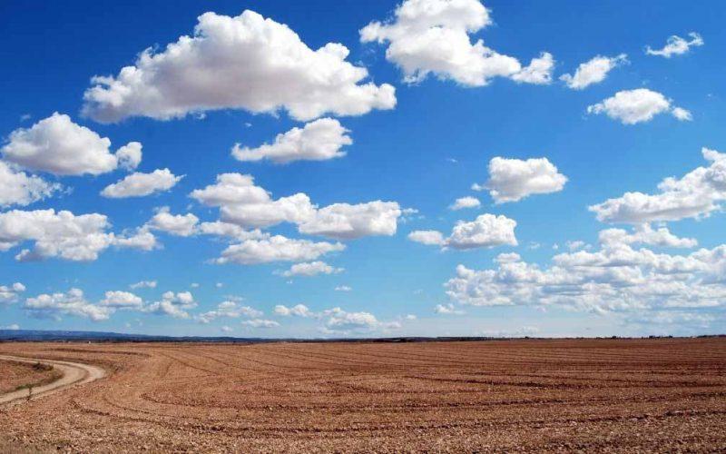 prevedere il tempo con le nuvole - previsioni del tempo